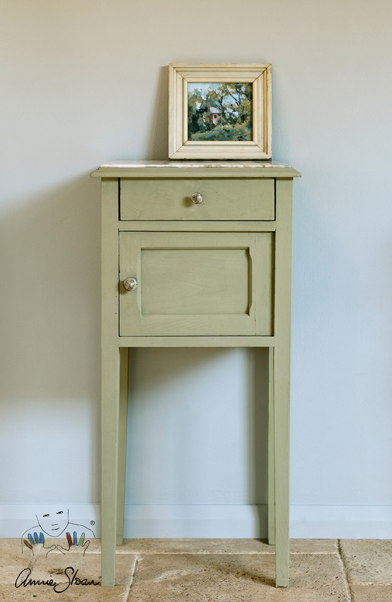 Chalk Paint Chateau Grey