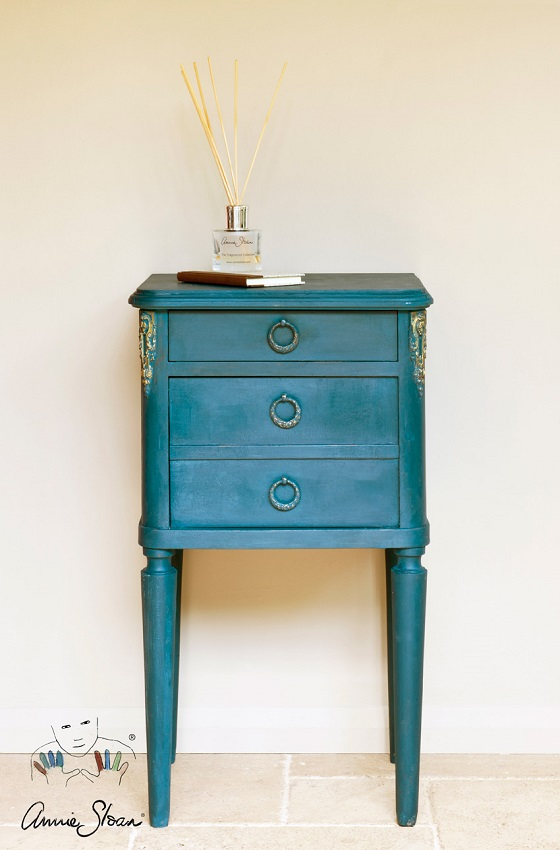 Chalk Paint Aubusson