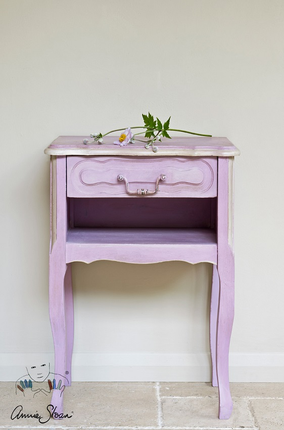 Chalk Paint Henrietta