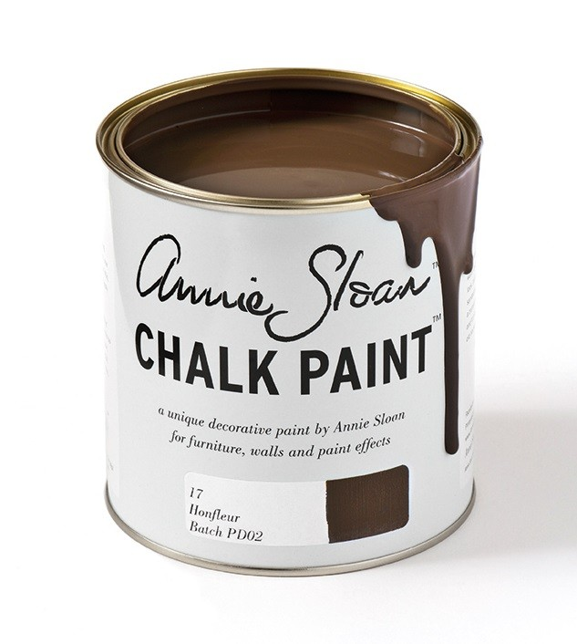Chalk Paint Honfleur