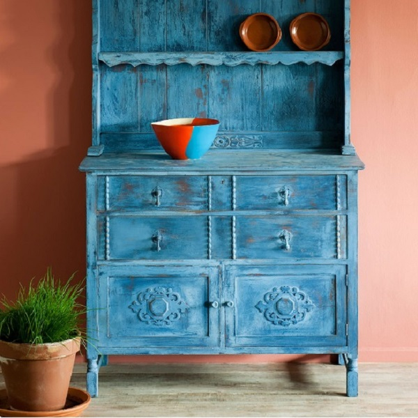 Annie Sloan Chalk Paint Graphite