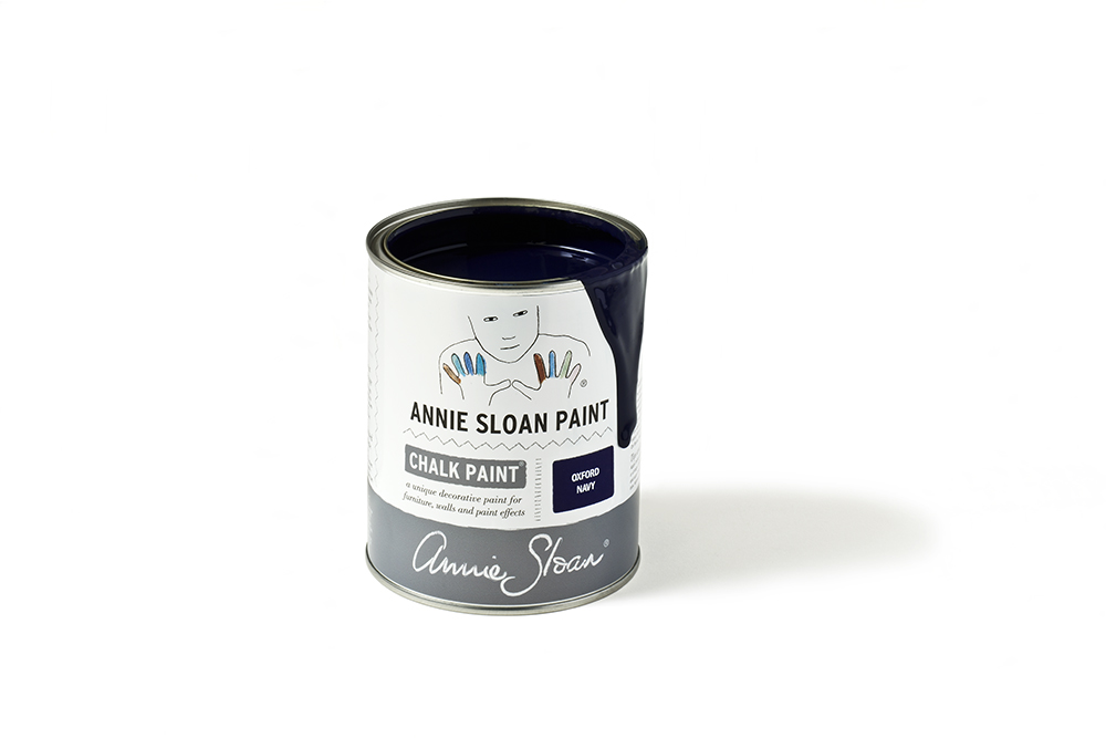 Chalk Paint Oxford Navy
